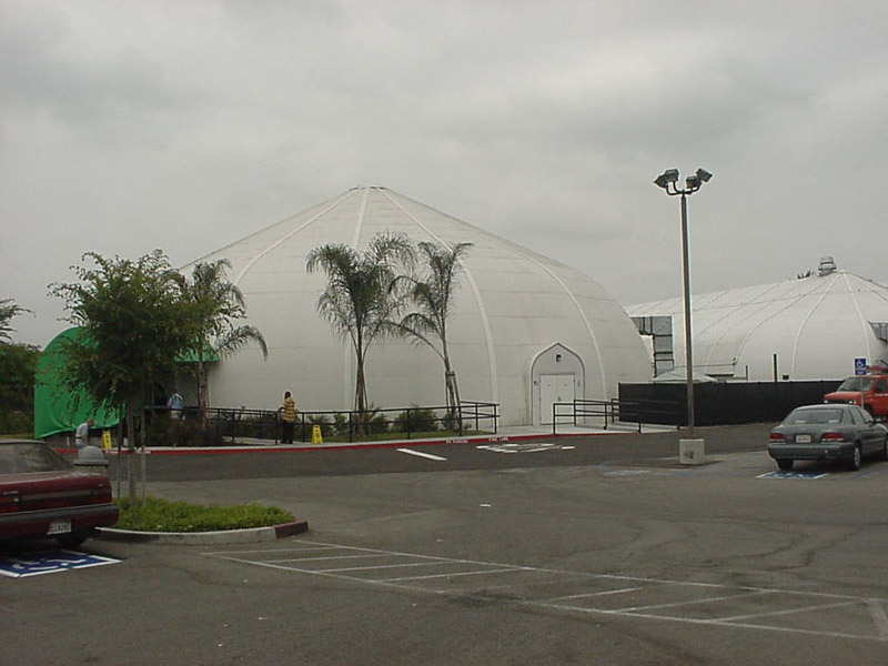 Hawaiian gardens casino construction